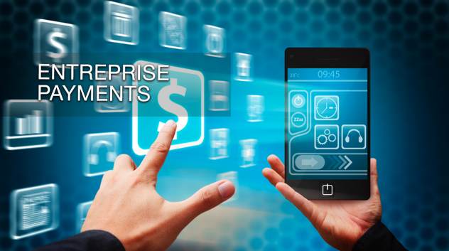 Image result for Enterprise Payment