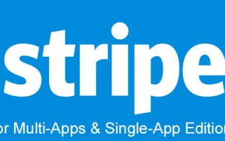 Stripe for Single-App and Multi-Apps Editions