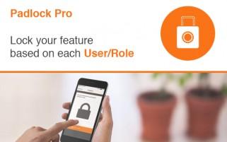 Padlock Pro