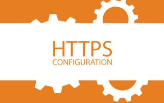 Configuration of HTTPS